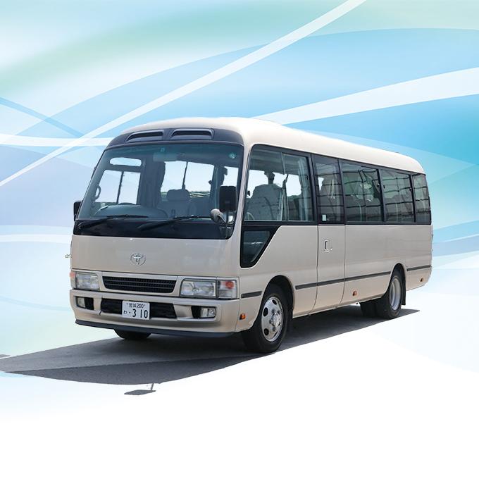 定期送迎バス
